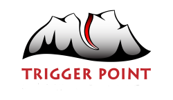 Trigger Point Snow Services Logo